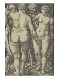 Les trois sorcières