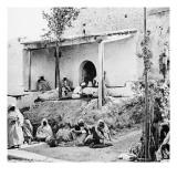 Café tunisien