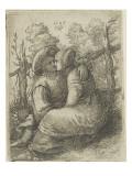 Le baiser  1526