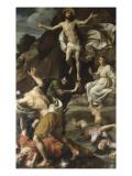 La Resurrection du Christ