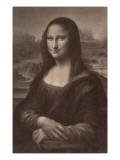 La Joconde par Léonard de Vinci  musée du Louvre