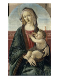 La Vierge et l&#39;Enfant