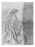 Le tueur de monstres (Hercule et le sanglier d'Erymanthe)