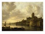 La Citadelle de Nimègue