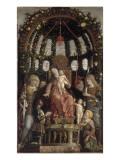 La Vierge et l'Enfant dite Vierge de la Victoire