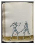 Traité de combat (tradition de maître Johann Lichtenauer)