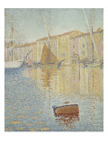 La Bouée rouge  Saint-Tropez