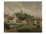 Le village de Knocke