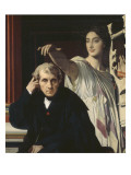 The Composer Cherubini and the Muse of Lyric Poetry