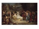 La Résurrection du fils de la veuve de Naïm
