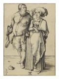L'Hôtesse et le Cuisinier