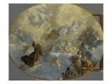 La Glorification de Saint Bernardin de Sienne