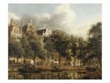 Le Herengracht à Amsterdam