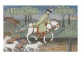 Le Livre de la chasse de Gaston Phébus : dressage des limiers