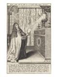 La vénérable mère Anne de Jésus