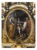 La Réformation de la justice  1667