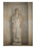 Togata (Man in a Toga) - Male Draped - Senator Roman