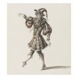 Tome III (1696 DR à 1761DR) : Costumes de fêtes et de mascarades Théâtre de Louis XIV ; Héros