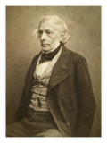 Victor Cousin (1792-1867)  Philosopher and Politician