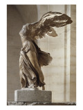 Victoire de Samothrace