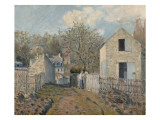 Village de Voisins (Yvelines)