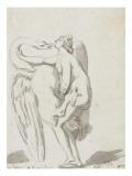 Album : Jupiter et Ganymède d'après Raphaël et son atelier ; Léda et le cyg