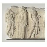 Fragment de la frise est du Parthénon Vers 445-438 av J-C