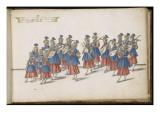 Album ; Ballet des Fées de la forêt de Saint Germain ; Musique servant de Grand ballet