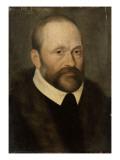 Guy du Faur  seigneur de Pibrac (1529-1584) Chancelier de la reine de Navarre et du duc d'Anjou
