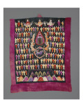 Robe de prêtre taoïste (d'une secte populaire)