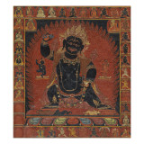 Vajrapani
