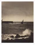 La Vague brisée Mer Méditerranée  n°15