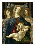 Vierge à l'Enfant à la grenade