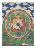 V&#226;n mandala