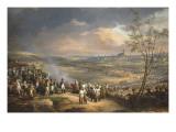 Napoléon Ier recevant la capitulation du général Mack