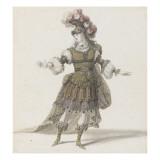 Tome III (1696 DR à 1761DR) : Costumes de fêtes et de mascarades Théâtre d