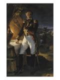 Laurent  marquis de Gouvion Saint Cyr  maréchal de France (1764-1830)  repr