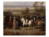 Episode de l'expédition de Morée en 1828- Prise de Coron par le général de