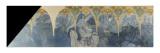 Fragments de frise du Pavillon de la Bosnie -Herzégovine à l'Exposition Universelle de 1900 à