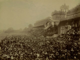 Paris  July 14th 1890 in Longchamp