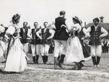 Gypsy Dancers