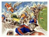 Midget Racing