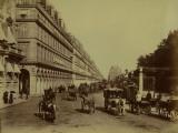 Paris  Rue De Rivoli