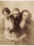 Family Victor Hugo