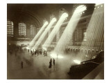 Grand Central Station  New York City  c1940&#39;s