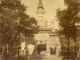 Yellow Temple Huong Tse (China)