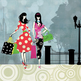 Girls Gone Shopping