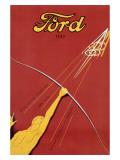 Ford V-8  c1933