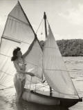 Sailing Pleasures (1951)