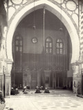 Cairo Mosque (Egypt)